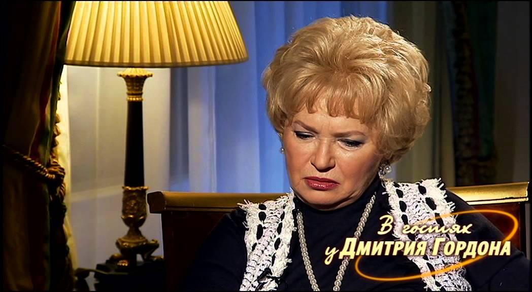 Ольга Кузьмина Без Лифчика – Кухня (2012)