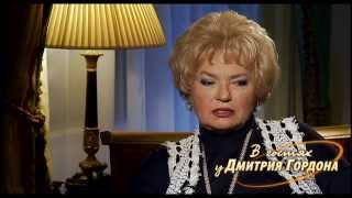 """Людмила Нарусова. """"В гостях у Дмитрия Гордона"""". 1/4 (2014)"""