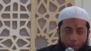Ustadz Khalid Basalamah ~ Sejarah Sahabat Nabi Ke 1   Menggapai Derajat Siddiq Bersama Abu Bakar Ass