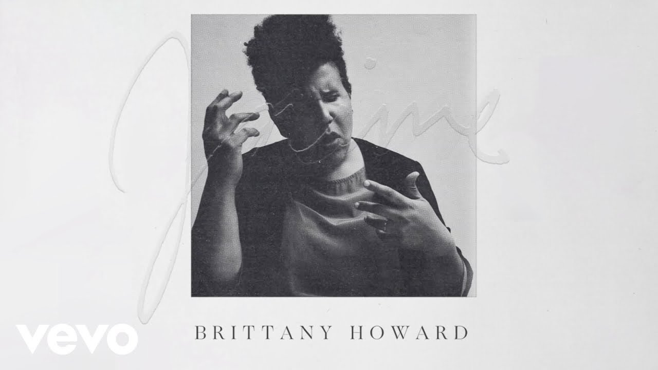 Brittany Howard - Georgia (Official Audio)