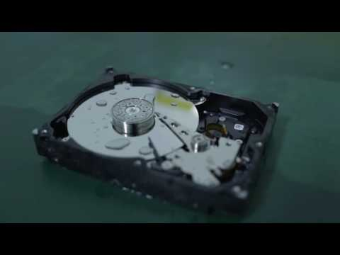 Data Recovery Philippines - ISS-EYAN Data Recovery Center