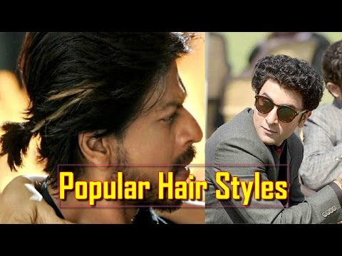 10 Popular Hairstyles Of Bollywood Actors That Became Trendsetters