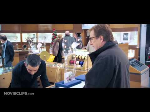 Love Actually 5 10 Movie CLIP   Would You...