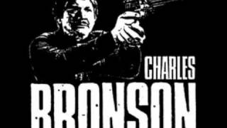 Watch Charles Bronson The Shane Song video