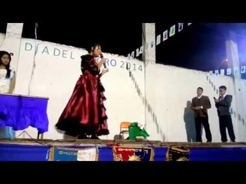 """Representación teatral de """"Don Dimas de la Tijereta"""" (tradición peruana de Ricardo Palma)"""