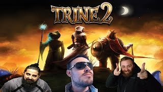 Trine 2 Couch Co-op PC