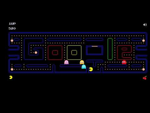Pacman Ghosts (monsters) Cant Find Me!!