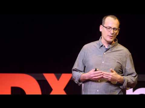 Is your work aligned with your values? | Geoff DiMasi | TEDxPhiladelphia