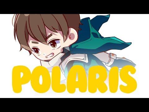 "My Hero Academia Season 4 (OP) - ""Polaris""┃Cover By Shayne Orok"