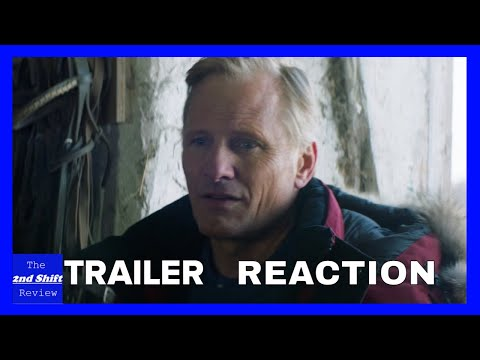 Falling Trailer #1 (2021) – (Trailer Reaction) The Second Shift Review