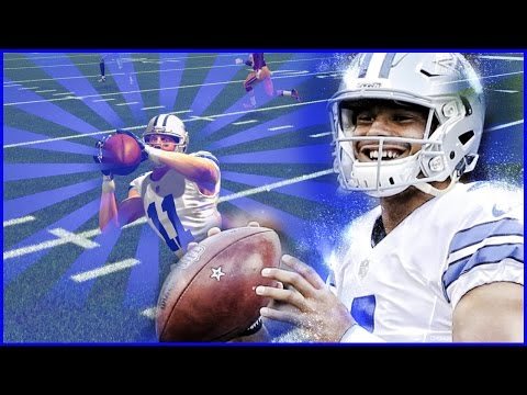 MADDEN 17 MOST UNSTOPPABLE PASS PLAY!