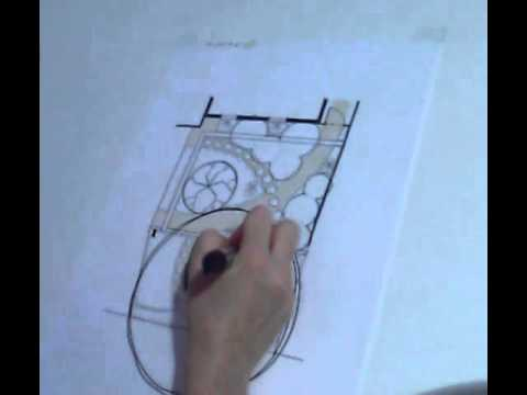 The Making Of A Landscape Design Concept Plan By Eco Aesthetics, Perth