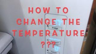 Samsung Fridge: How to Change …