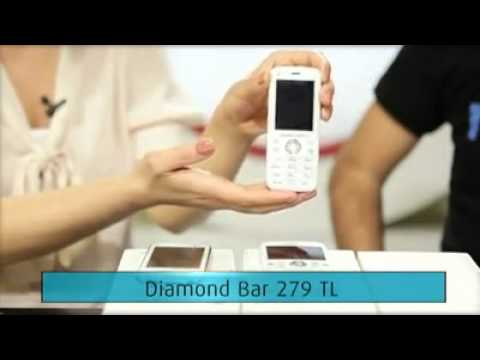 General Mobile Diamond Family Advert