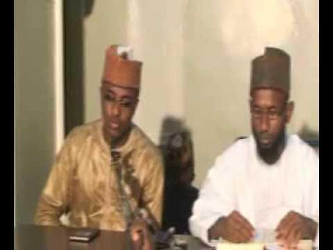 020 RamadanTafsir Sheikh Abubakar M Mukhtar Yola 2015