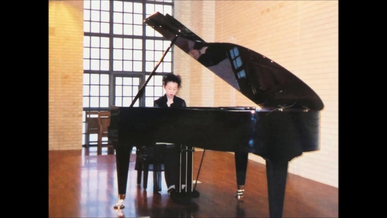 メンデルスゾーン 無言歌 ‵デゥエット' op.38-6 Mendelsshon Lied ohne Wort piano:Shinobu - YouTube