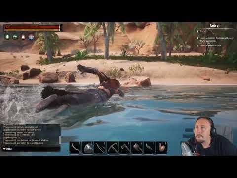 conan exiles nackt geht nicht