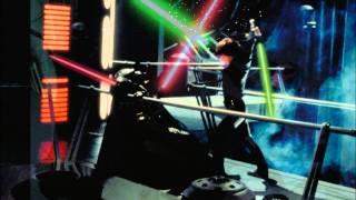 Star Wars Episode VI - The Final Duel Soundtrack