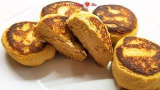 Тофники - сырники с тофу без яиц | LoveCookingRu