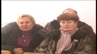 Конференция  Мелитопольской районной организации ветеранов войны, труда и детей войны