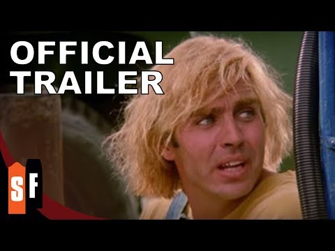 The Lawnmower Man: Collectors Edition (1992) - Official Trailer (HD)