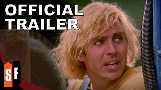 Video The Lawnmower Man: Collectors Edition (1992) - Official Trailer (HD) download MP3, 3GP, MP4, WEBM, AVI, FLV Agustus 2018