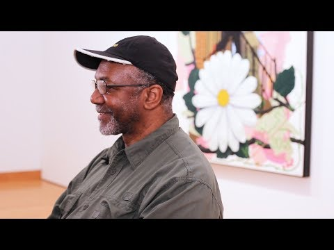 Figuring History: Kerry James Marshall on His New Painting
