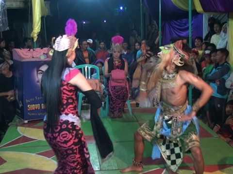 SotangWalang, Seni Tari topeng Surya Budaya Kemiri, Wringinanom, Kertek Wonosobo 56371