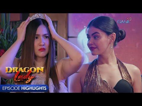 Dragon Lady: Ang pinakamasiklab na pasabog ni Scarlet | Episode 104 (with English subtitles)