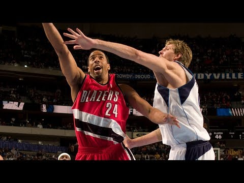 Throwback: Andre Miller Sets a Franchise Record With 22 Field Goals, 52 Points