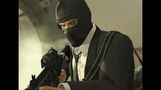 GTA Online, teaser de los Golpes