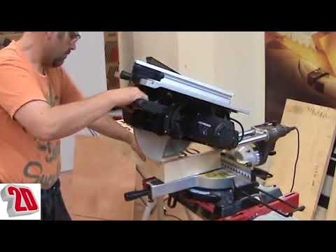 INGLETADORA TELESCOPICA MESA FEMI 305mm Ref 274 24