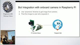 Telegram bots talking to IoT devices - Hackware v3.6