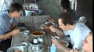 Работа и отдых в Таиланде (2000г.)(Группа российских исследователей работала в 1999-2000 годах в Таиланде над созданием