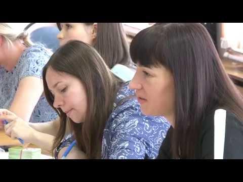 На ярмарку вакансий в Слободском приезжают жители всего района
