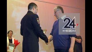 В Нижнекамске 650 ветеранов МВД отметили профессиональный праздник