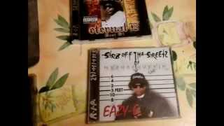 Eazy E - The Discography Collection