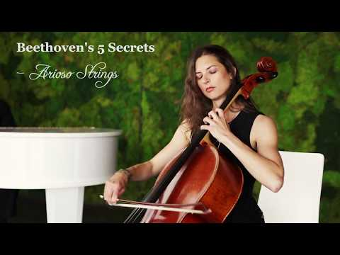Beethoven 5 Secrets