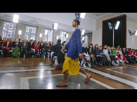 Jasper Conran | Fall Winter 2019/2020 Full Fashion Show | Exclusive