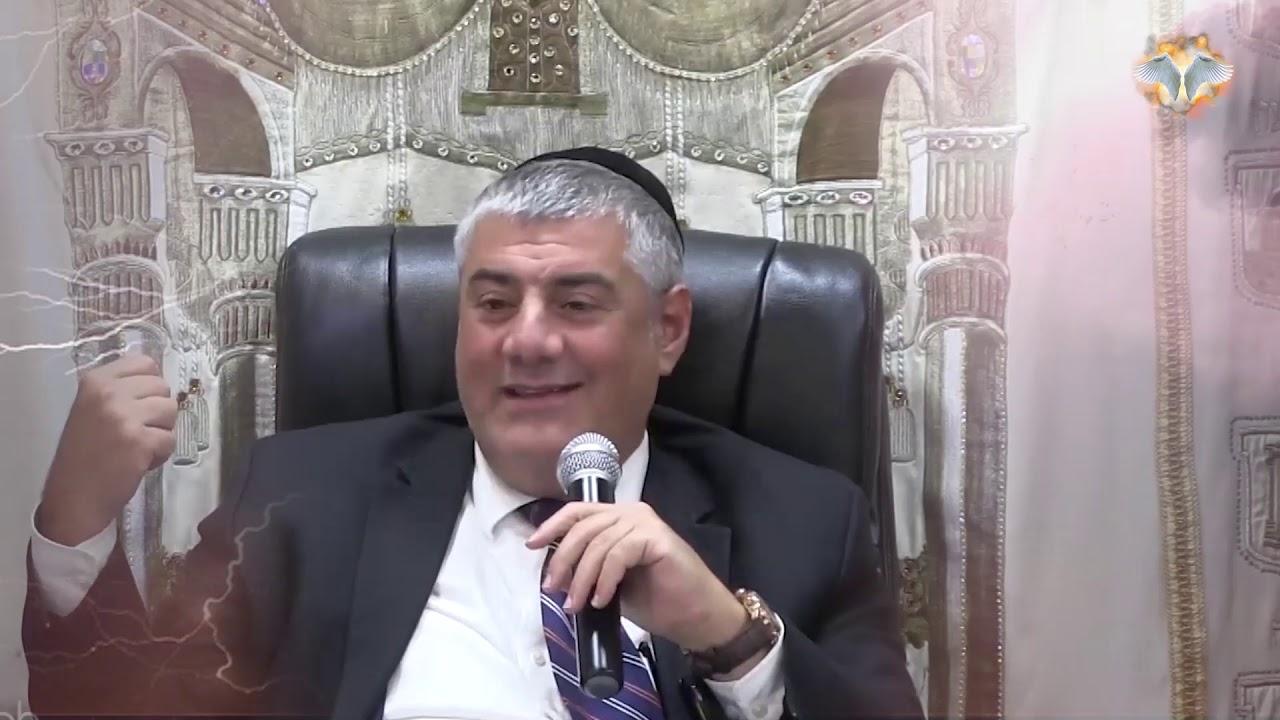 הרב יוסף מזרחי - מחטיאי הרבים בתחפושת חרדים בועט ואמיחי!!
