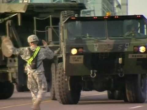 US-Israel Military Ties Strengthened