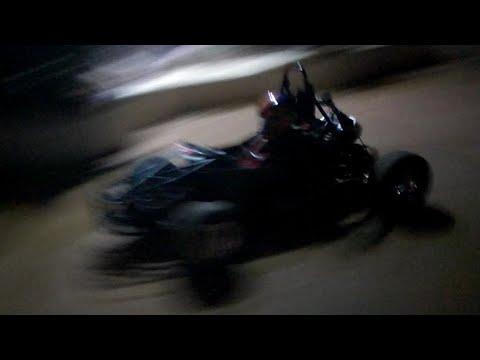 F1 Car test in Somaiya Campus