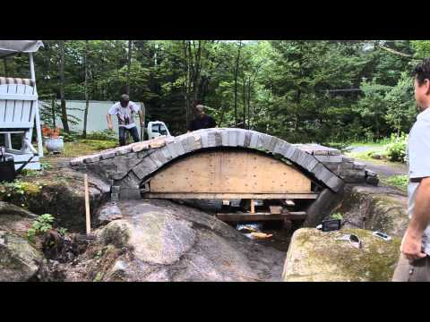 M03 Arch Bridge Construction 3