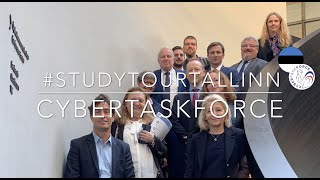 2019 | Digital Deep-dive by CyberTaskForce | Tallinn