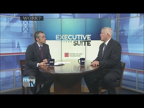 Executive Suite 9/21/2014: UnitedHealthcare CEO Stephen Farrell