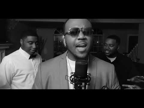 2 Smooth - If you think you're lonely now (Bobby Womack Cover)