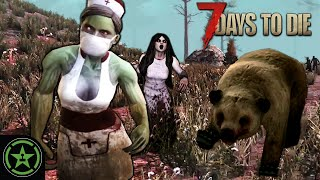 Let's Play - 7 Days to Die Part 4