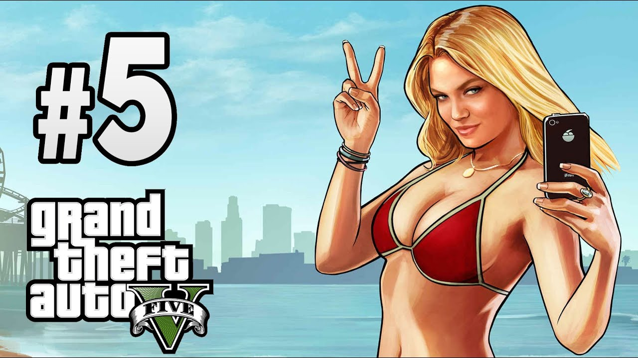 What Happens if Trevor Picks Up Amanda in GTA 5? (Secret