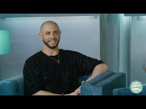 """Pop Dance Life Ep.1 """"Featured Guest: Brian Friedman"""" FULL Interview"""