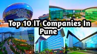 Top 10 IT Companies in Pune//IT in Pune//Top IT companies in Pune //Best IT companies in Pune//India screenshot 5